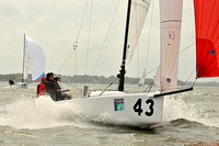 2013 Charleston Race Week A 945