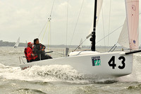2013 Charleston Race Week A 946