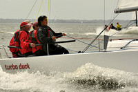 2013 Charleston Race Week A 947