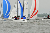 2013 Charleston Race Week A 1196