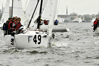 2013 Charleston Race Week A 1382