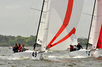 2013 Charleston Race Week A 2287