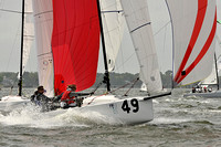 2013 Charleston Race Week A 2291