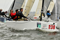 2013 Charleston Race Week A 1693
