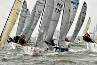 2013 Charleston Race Week A 1688