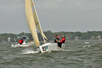 2013 Charleston Race Week A 2647
