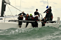 2013 Charleston Race Week B 335