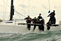 2013 Charleston Race Week B 334