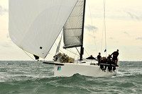 2013 Charleston Race Week B 332