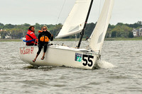 2013 Charleston Race Week B 1043
