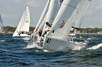 2014 J70 Winter Series A 1126