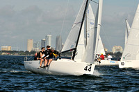 2014 J70 Winter Series A 679