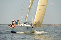 2014 Charleston Race Week A 342