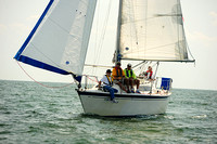 2014 Cape Charles Cup A 1310
