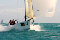 2012 Key West Race Week A 1010