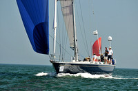 2013 Block Island Race Week B 1977