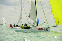 2016 Key West Race Week F_0130