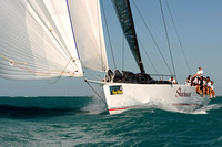 2012 Key West Race Week D 1169