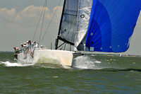 2013 Southern Bay Race Week D 1430