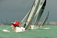 2015 Melges 24 Miami Invitational G 305