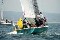2013 Block Island Race Week A 657