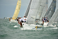2015 Melges 24 Miami Invitational D 542