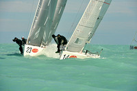 2016 Key West Race Week A_1580
