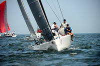 2013 Block Island Race Week A 1363