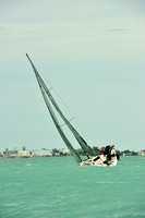 2016 Key West Race Week A_0845