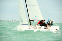2016 Key West Race Week E_0313