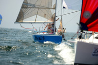 2013 Block Island Race Week A 790