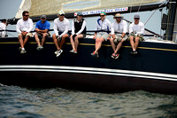 2013 Block Island Race Week A 1285