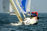 2013 Block Island Race Week A 1800