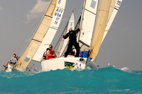 2012 Key West Race Week B 308