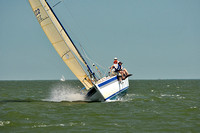 2013 Southern Bay Race Week D 1165