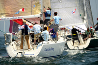 2013 Block Island Race Week A 550