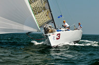 2013 Block Island Race Week B 1964