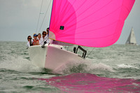 2015 Melges 24 Miami Invitational B 119
