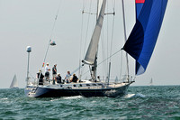 2013 Block Island Race Week B 1981