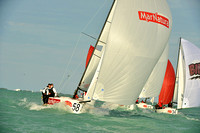2016 Key West Race Week C_0254
