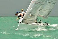 2015 Melges 24 Miami Invitational G 760