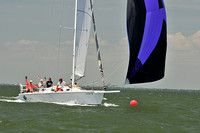 2013 Southern Bay Race Week D 1408