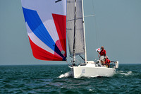 2013 Block Island Race Week B 1969