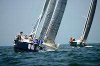 2013 Block Island Race Week A 560