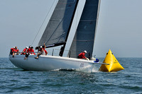 2013 Block Island Race Week A 1989