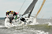 2013 NYYC Annual Regatta A 781