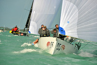 2016 Key West Race Week C_0046