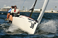 2014 J70 Winter Series A 1194