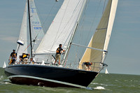 2013 Southern Bay Race Week D 1253
