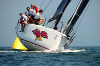 2013 Block Island Race Week A 153